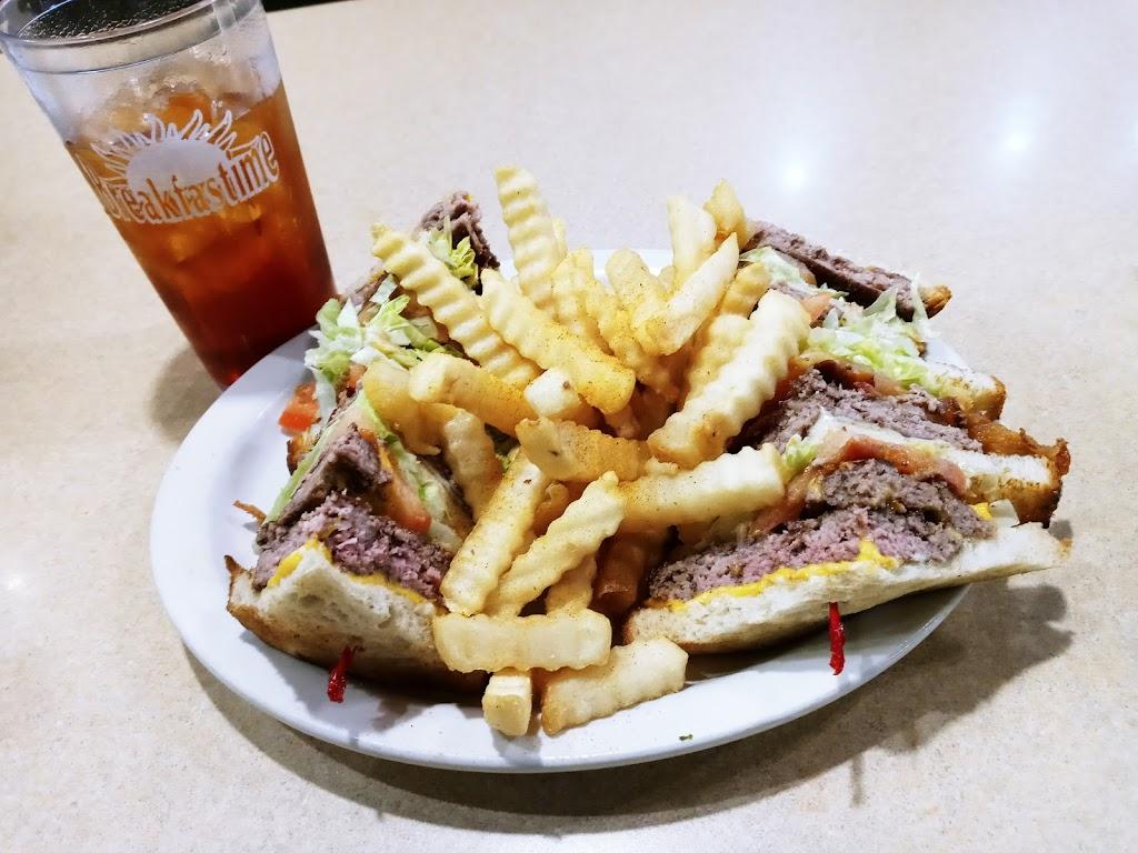 Breakfastime - Copperfield Blvd. - restaurant    Photo 7 of 10   Address: 1170 Copperfield Blvd NE, Concord, NC 28025, USA   Phone: (704) 720-0703