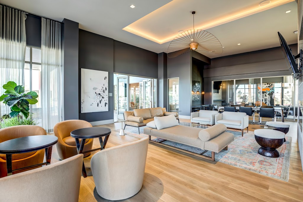 Tanager Luxury Apartments - real estate agency  | Photo 6 of 10 | Address: 2375 Spruce Goose St, Las Vegas, NV 89135, USA | Phone: (833) 752-4101