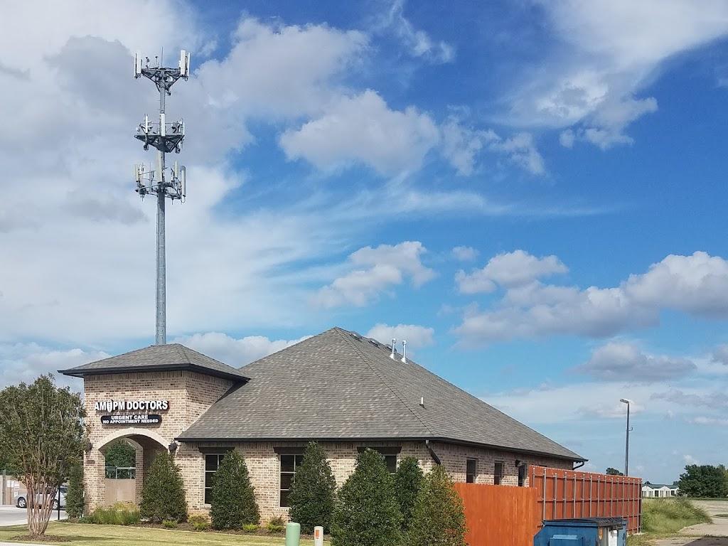 AM-PM DOCTORS URGENT CARE - health  | Photo 2 of 6 | Address: 10912 N Council Rd, Oklahoma City, OK 73162, USA | Phone: (405) 722-5500