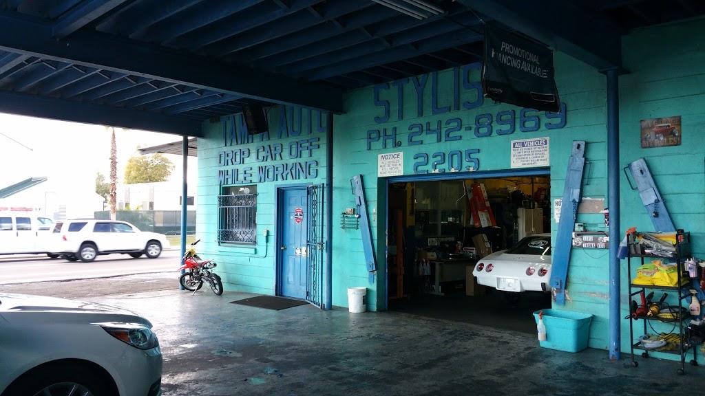 Tampa Auto Stylist - car wash  | Photo 9 of 10 | Address: 2205 N 22nd St, Tampa, FL 33605, USA | Phone: (813) 242-8969
