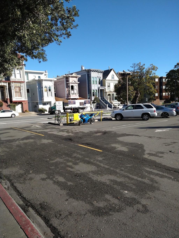 San Francisco DMV - local government office    Photo 6 of 10   Address: 1377 Fell St, San Francisco, CA 94117, USA   Phone: (800) 777-0133