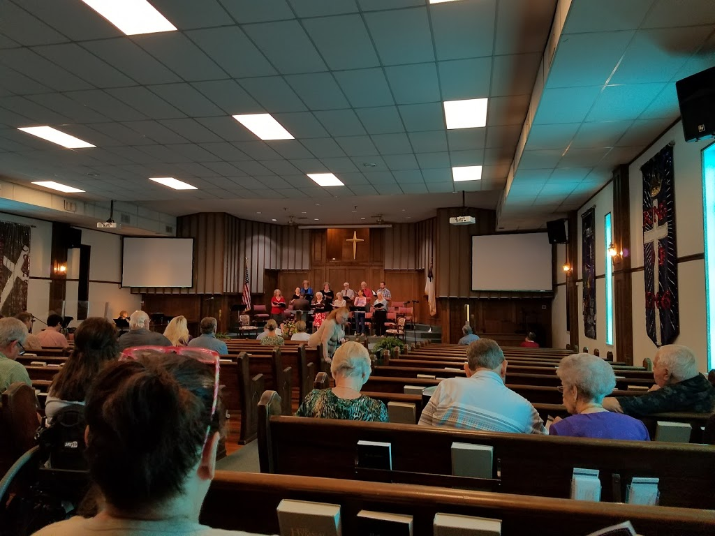 Trinity Baptist Church - church  | Photo 2 of 6 | Address: 620 Churchill Rd, Fort Worth, TX 76114, USA | Phone: (817) 732-5566