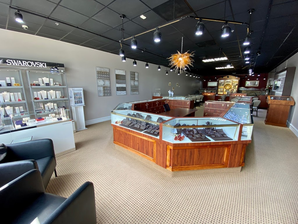 Noah Gabriel & Co. Jewelers - jewelry store  | Photo 8 of 10 | Address: 12063 Perry Hwy, Wexford, PA 15090, USA | Phone: (724) 935-5070
