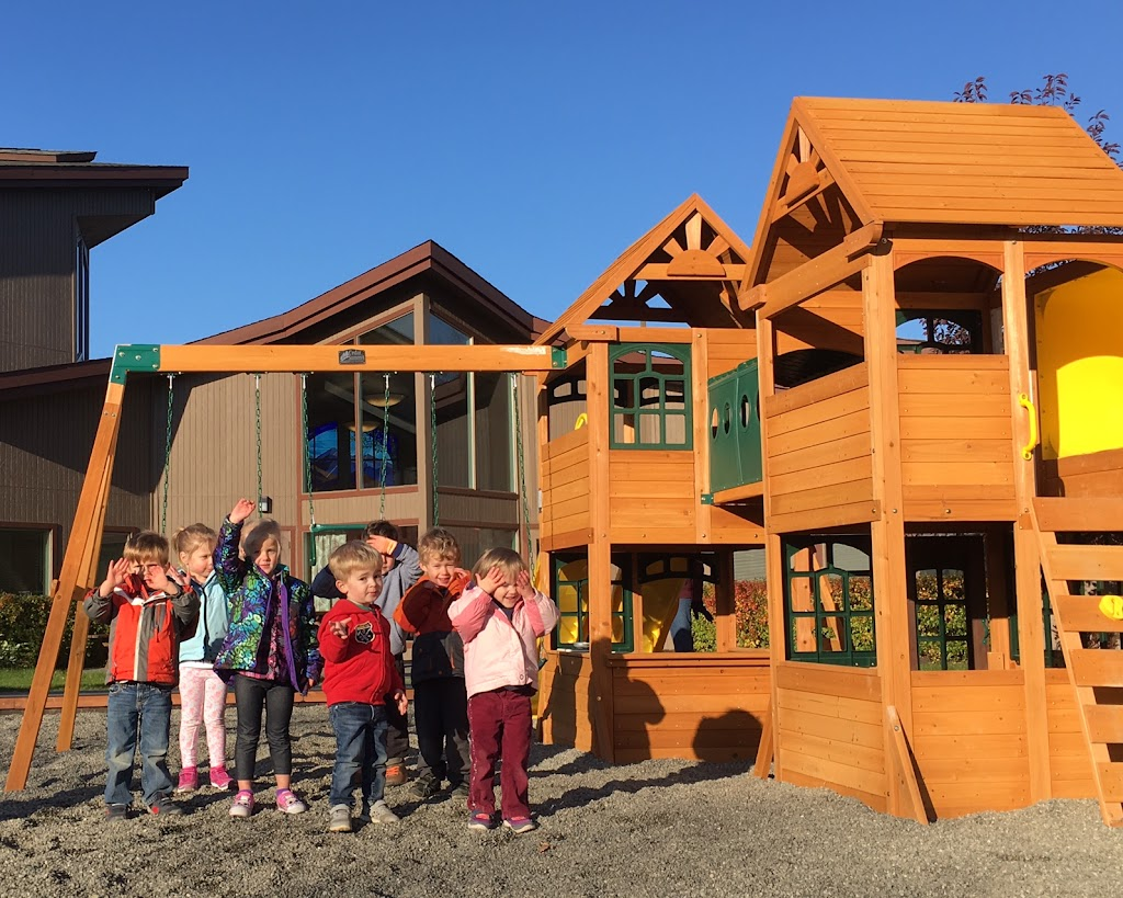 Lions & Lambs Preschool - school  | Photo 1 of 8 | Address: 16123 Artillery Rd, Eagle River, AK 99577, USA | Phone: (907) 696-5229