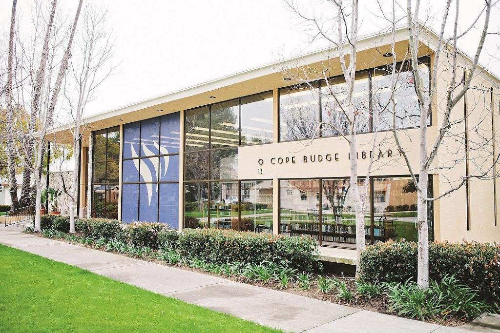 O. Cope Budge Library - library    Photo 1 of 5   Address: 55 Fair Dr, Costa Mesa, CA 92626, USA   Phone: (714) 966-6381