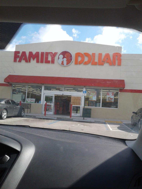 Family Dollar - supermarket  | Photo 5 of 10 | Address: 1700 NW 183rd St, Miami Gardens, FL 33056, USA | Phone: (305) 914-1233