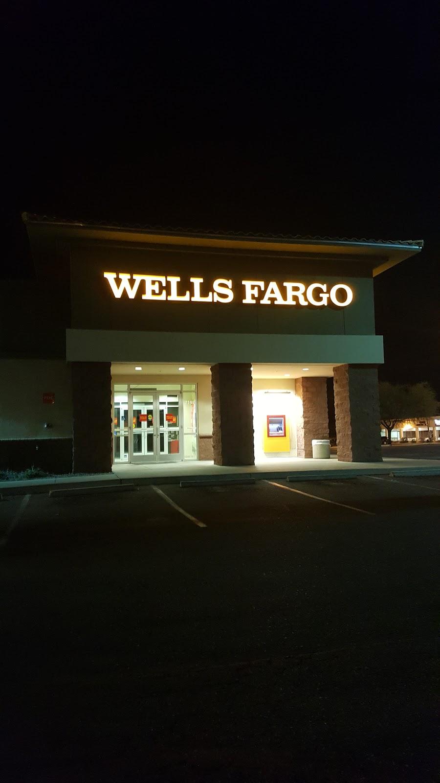 ATM (Wells Fargo Bank) - atm  | Photo 1 of 1 | Address: 7191 E Golf Links Rd, Tucson, AZ 85730, USA | Phone: (520) 290-5300