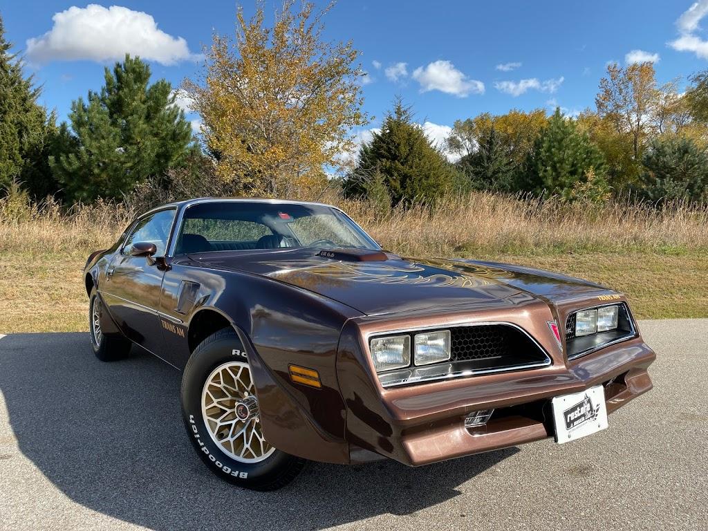 Restore a Muscle Car LLC - car repair  | Photo 1 of 10 | Address: 11850 N 56th St, Lincoln, NE 68514, USA | Phone: (402) 465-5756