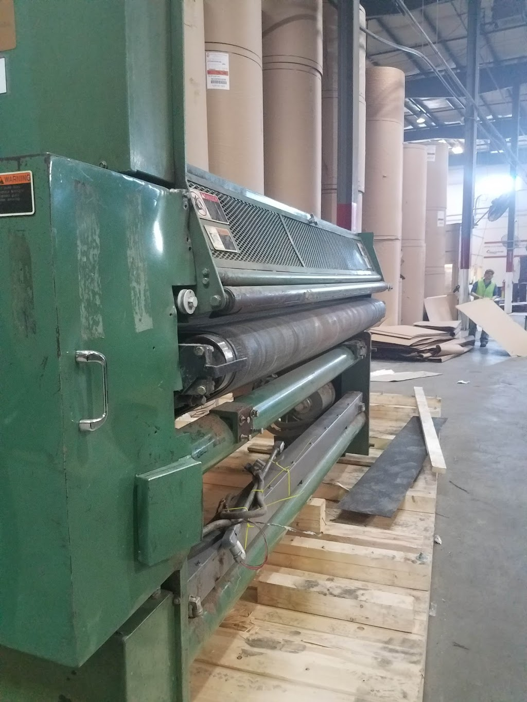 Hood Container Corporation Corrugator Plant -   | Photo 8 of 10 | Address: 5090 McDougall Dr SW, Atlanta, GA 30336, USA | Phone: (404) 699-1952