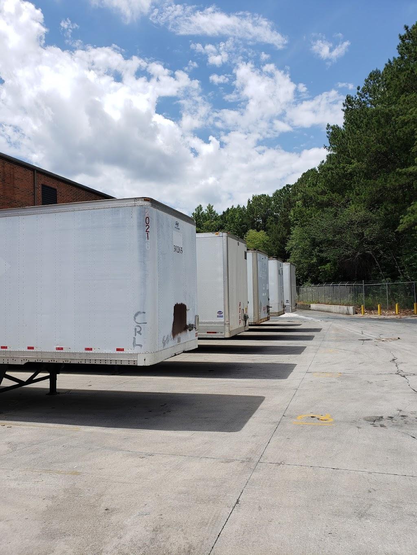 Hood Container Corporation Corrugator Plant -   | Photo 9 of 10 | Address: 5090 McDougall Dr SW, Atlanta, GA 30336, USA | Phone: (404) 699-1952