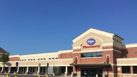 Kroger Pharmacy - pharmacy  | Photo 1 of 5 | Address: 2864 Charlestown Rd, New Albany, IN 47150, USA | Phone: (812) 948-0953