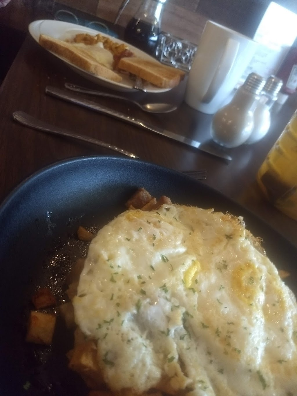 Krack of Dawn Restaurant - restaurant    Photo 7 of 10   Address: 26199 Chardon Rd, Richmond Heights, OH 44143, USA   Phone: (216) 273-7500