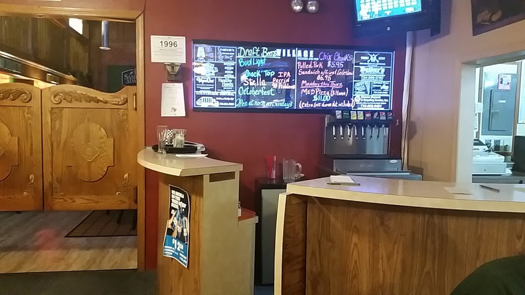 Village Pizzeria - restaurant  | Photo 7 of 10 | Address: 714 W Temperance Rd, Temperance, MI 48182, USA | Phone: (734) 847-0240