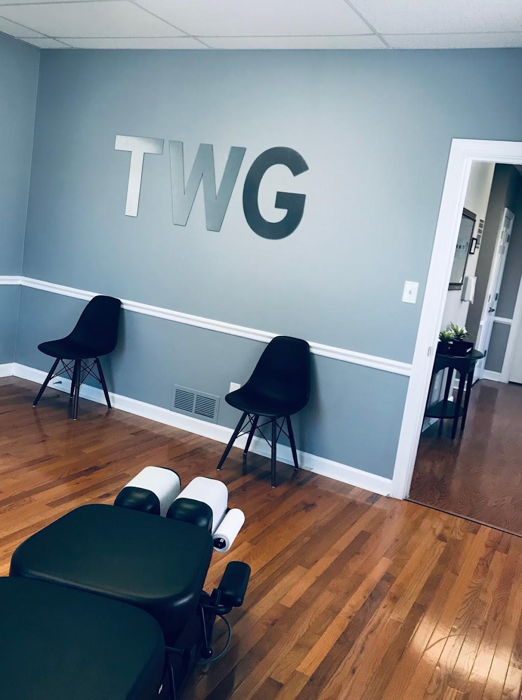 Thryve Wellness Group - health  | Photo 2 of 10 | Address: 50 Whitlock Pl SW Ste 100, Marietta, GA 30064, USA | Phone: (678) 792-0213