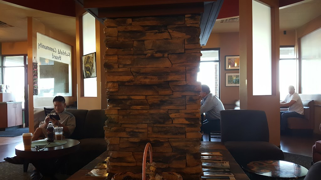Richfield Gourmet Cafe - cafe    Photo 10 of 10   Address: 4174 Wheatley Rd, Richfield, OH 44286, USA   Phone: (330) 659-2030