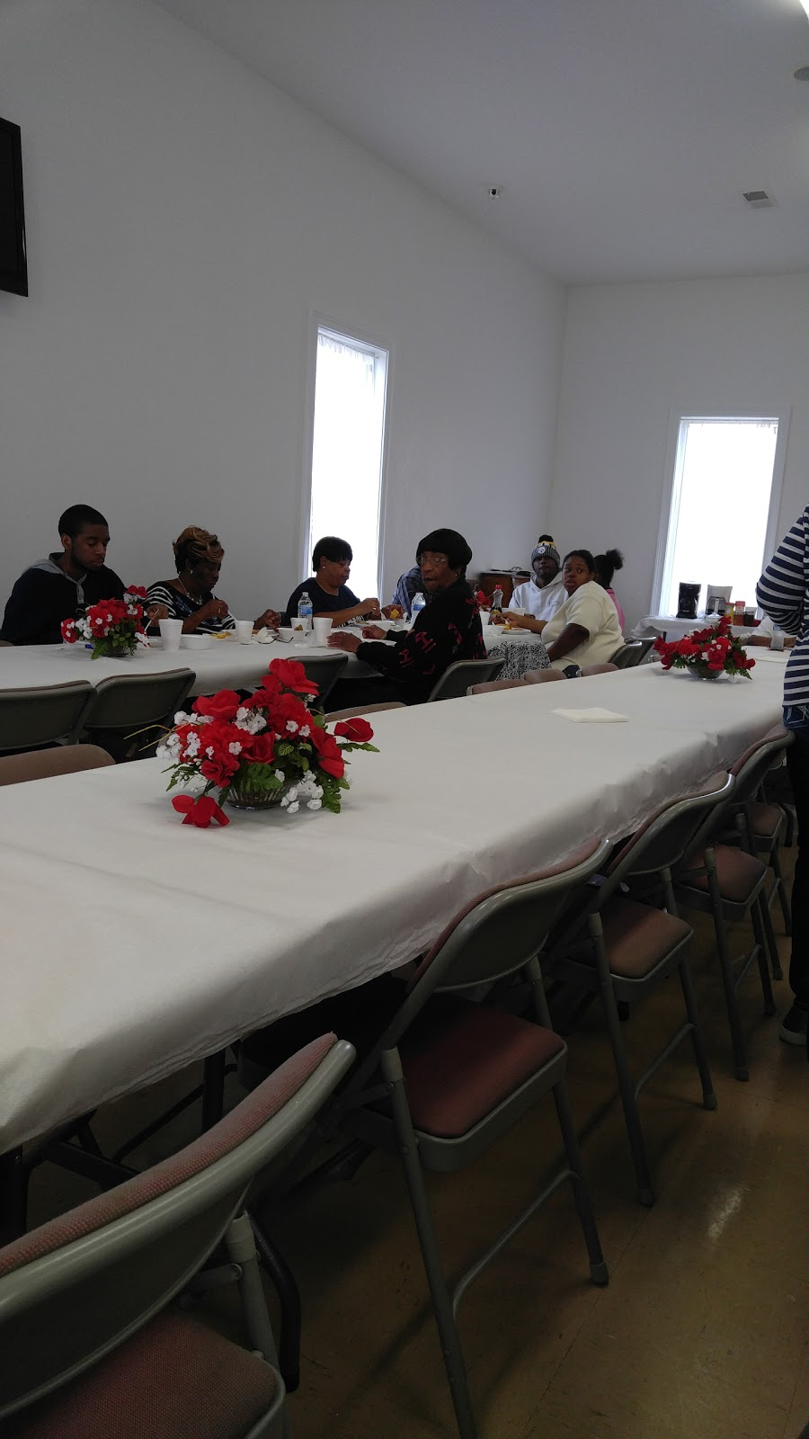 Mount Carmel Missionary Baptist Church - church    Photo 5 of 8   Address: 836 US-158, Elizabeth City, NC 27909, USA   Phone: (252) 771-5001
