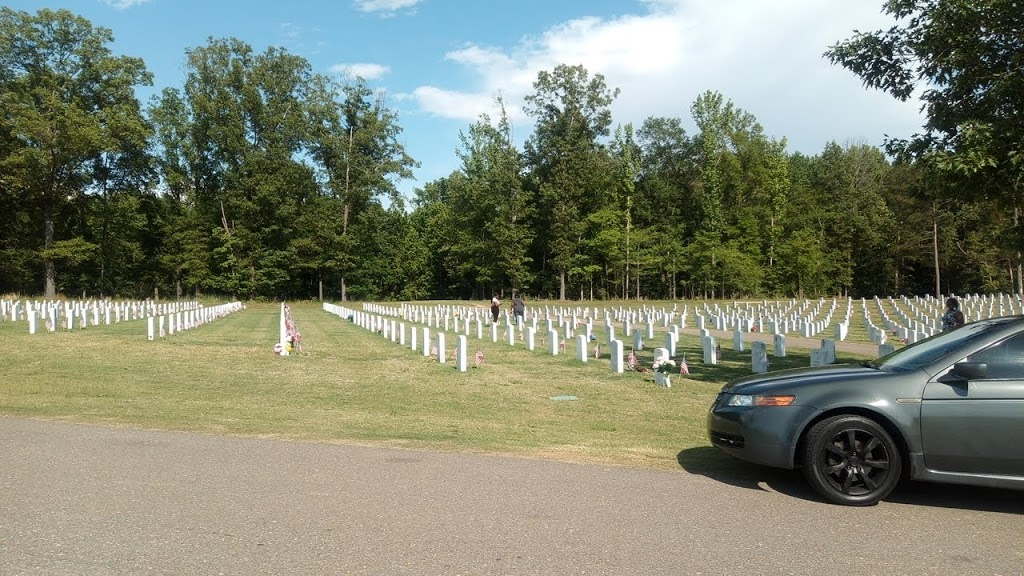 West Tennessee State Veterans Cemetery - cemetery    Photo 4 of 10   Address: 4000 Forest Hill Irene Rd, Memphis, TN 38125, USA   Phone: (901) 543-7005