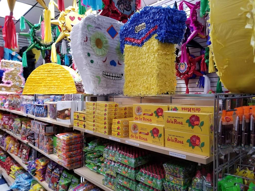 Dulceria El Mexicano - home goods store  | Photo 4 of 10 | Address: 6941 Linda Vista Rd C, San Diego, CA 92111, USA | Phone: (858) 430-6400