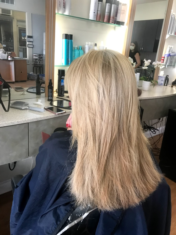 Rania Hair Stylist - hair care  | Photo 3 of 8 | Address: In Hyatt Studio, 633 Del Ganado Rd Suit 4, San Rafael, CA 94903, USA | Phone: (415) 532-5993