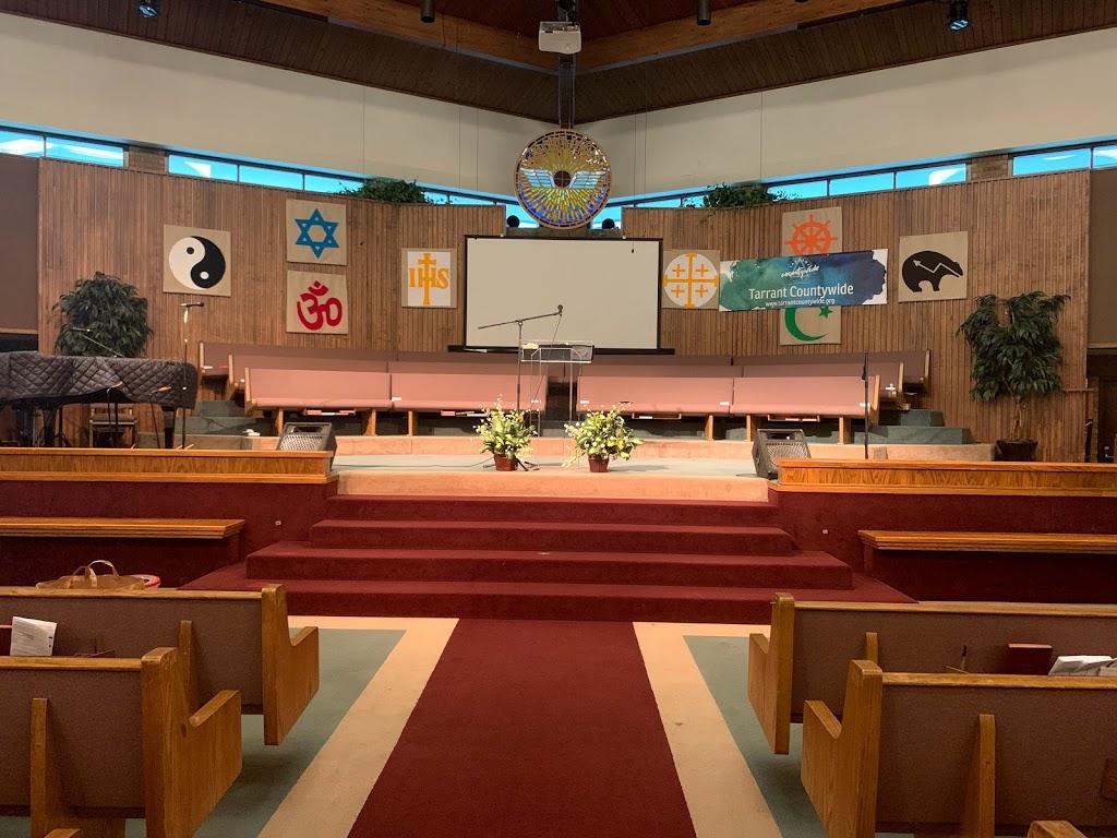 Unity Church Fort Worth - church  | Photo 2 of 10 | Address: 5051 Trail Lake Dr, Fort Worth, TX 76133, USA | Phone: (817) 423-2965