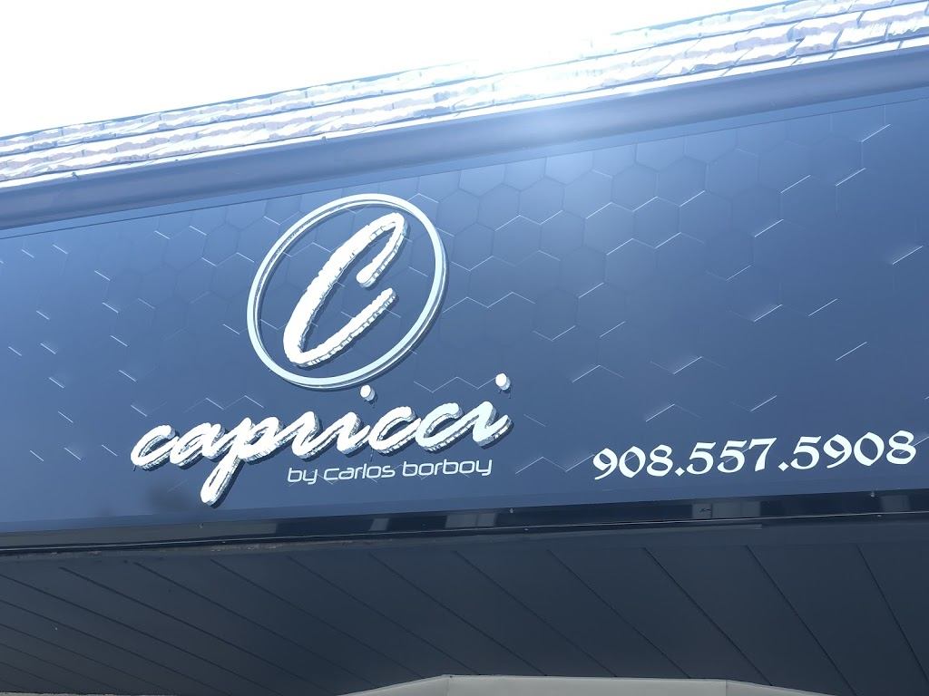 Capricci by Carlos borboy - hair care  | Photo 2 of 10 | Address: 518 Chestnut St, Union, NJ 07083, USA | Phone: (908) 557-5908
