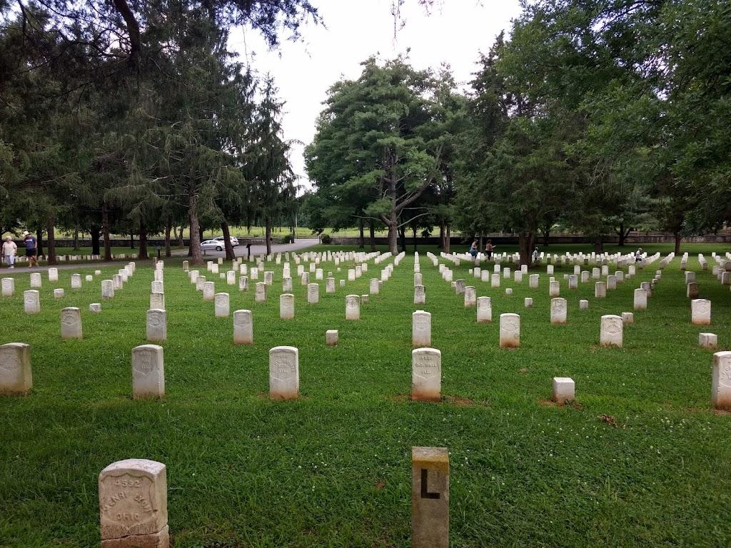 Stones River National Battlefield - museum  | Photo 3 of 10 | Address: 3501 Old Nashville Hwy, Murfreesboro, TN 37129, USA | Phone: (615) 893-9501