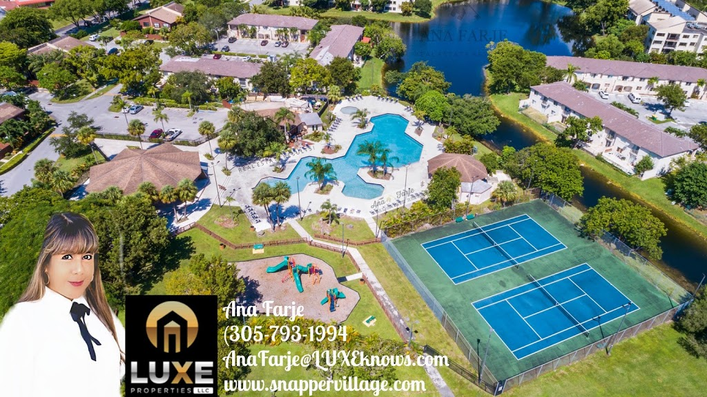 Snapper Village Specialist - real estate agency  | Photo 1 of 1 | Address: 6527 SW 116th Pl Unit A, Miami, FL 33173, USA | Phone: (305) 793-1994