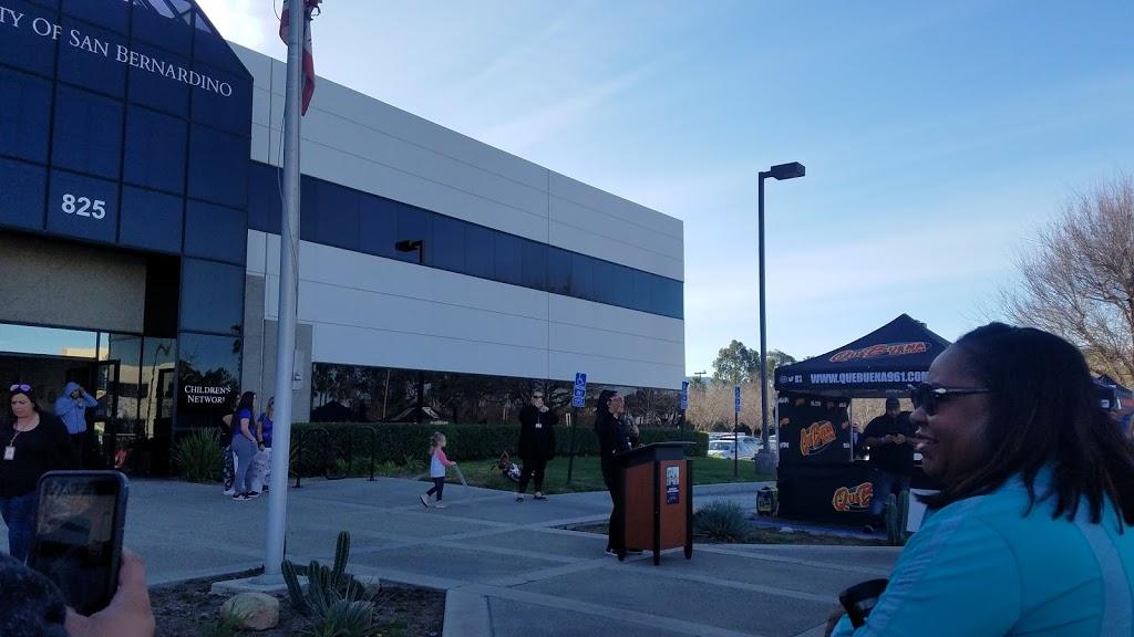 Childrens Network - local government office  | Photo 7 of 10 | Address: 825 E Hospitality Ln, San Bernardino, CA 92415, USA | Phone: (909) 383-9677