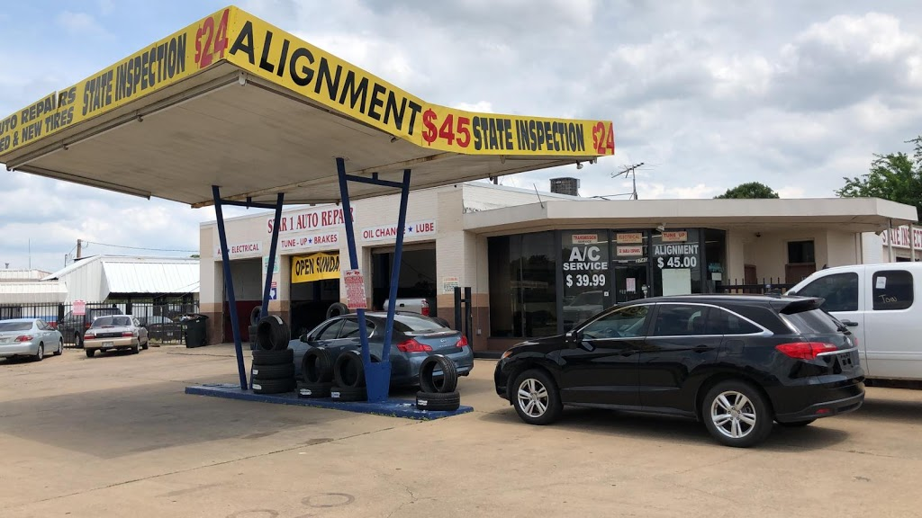 Star 1 Motors - car dealer  | Photo 1 of 10 | Address: 3740 W Walnut St, Garland, TX 75042, USA | Phone: (972) 276-0207