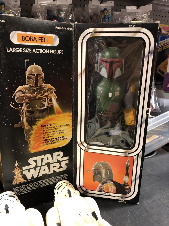 Blakes Toy Chest - store  | Photo 4 of 10 | Address: 29 W 3rd St, Lexington, NC 27292, USA | Phone: (336) 596-9920