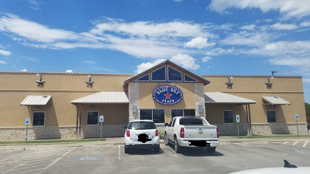 Blue Sky Texas - meal takeaway    Photo 3 of 10   Address: 4416 98th St, Lubbock, TX 79424, USA   Phone: (806) 368-7591