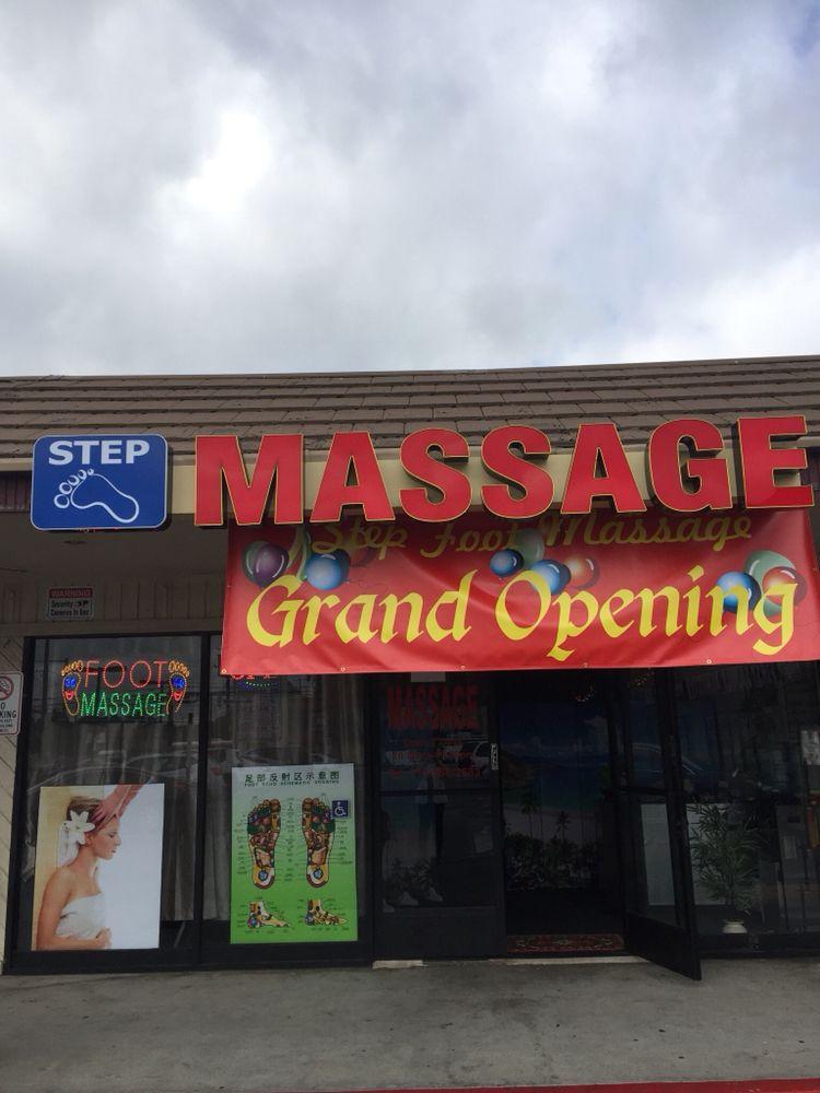 Step Foot Massage - spa  | Photo 5 of 5 | Address: 2801 W Ball Rd #3, Anaheim, CA 92804, USA | Phone: (714) 886-2683
