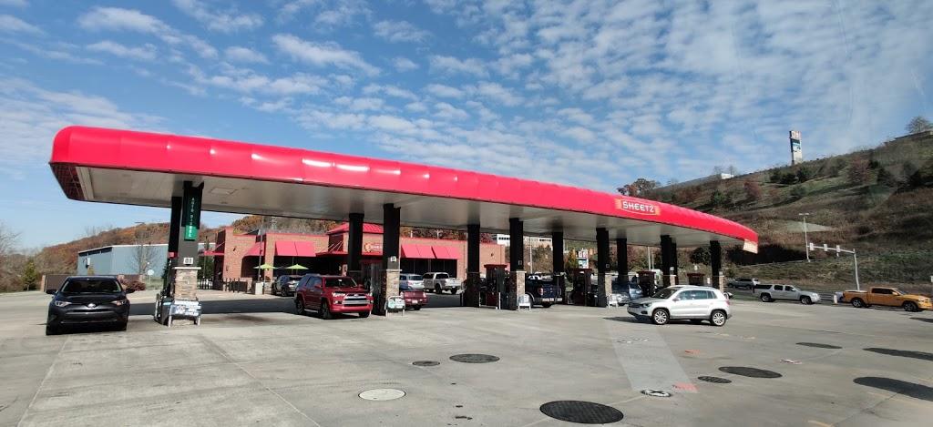 Sheetz - convenience store  | Photo 9 of 10 | Address: 211 Mt Nebo Rd, Pittsburgh, PA 15237, USA | Phone: (412) 630-8423