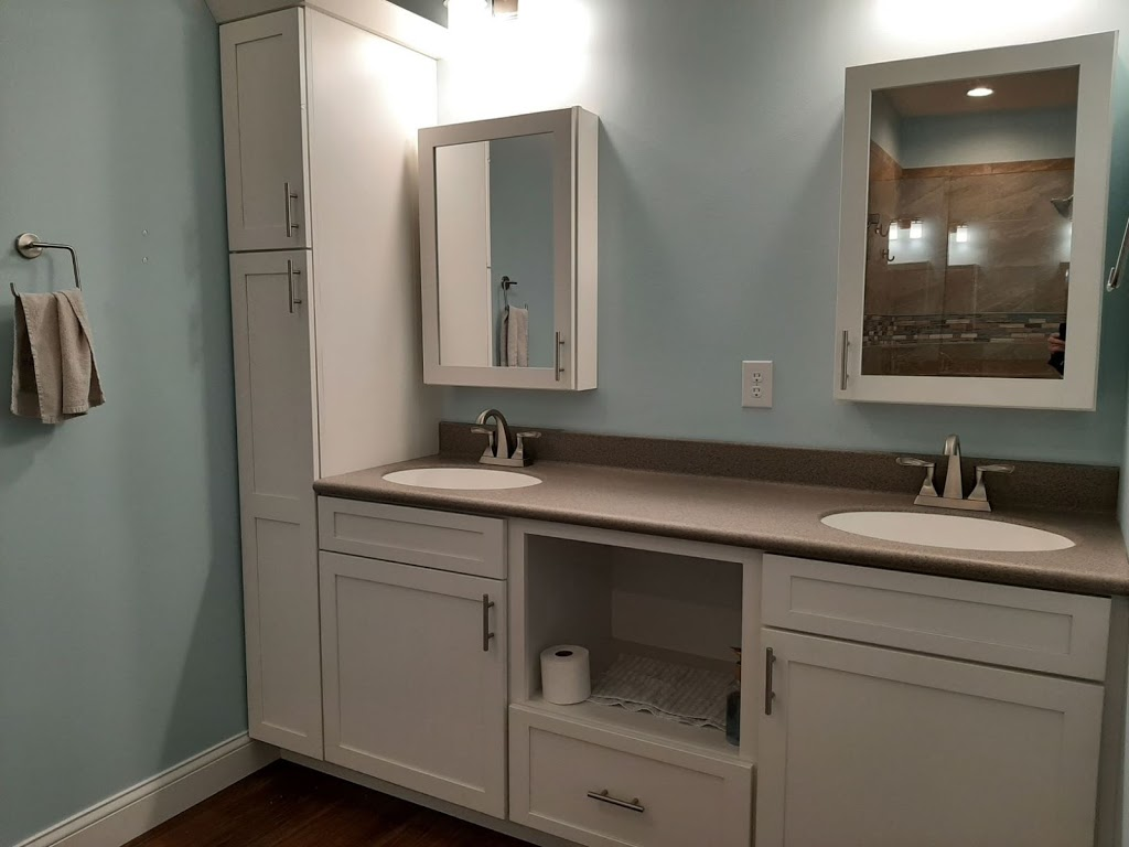 Lifestyle Kitchens & Baths - furniture store  | Photo 4 of 10 | Address: 3500 Lebanon Ave, Shiloh, IL 62221, USA | Phone: (618) 624-1200