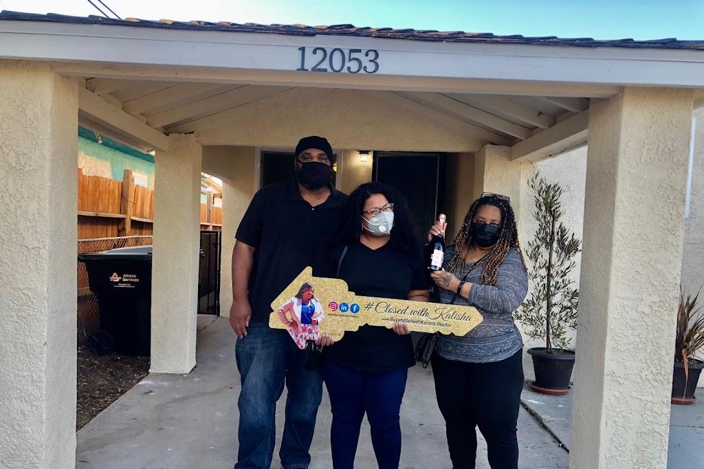 Kalisha Jackson Realty - real estate agency    Photo 3 of 10   Address: 3880 Kilroy Airport Way #101, Long Beach, CA 90806, USA   Phone: (323) 440-7076