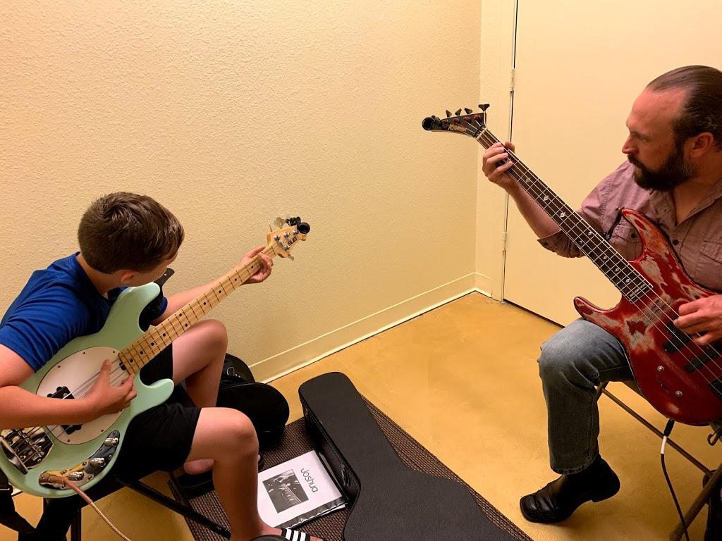 Kyle Honea Guitar Lessons - school  | Photo 6 of 10 | Address: 2012 E State Hwy 114, Southlake, TX 76092, USA | Phone: (469) 996-5882