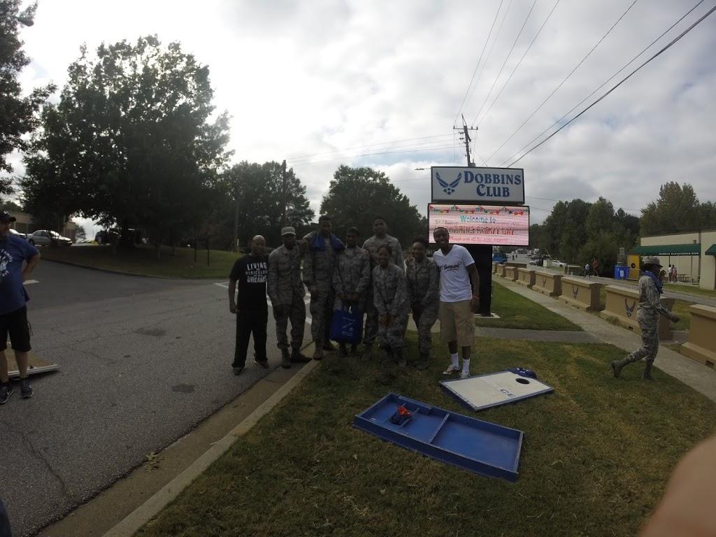 DOBBINS AIR FORCE BASE - museum  | Photo 3 of 6 | Address: 1000 Halsey Ave, Marietta, GA 30062, USA | Phone: (678) 569-6060