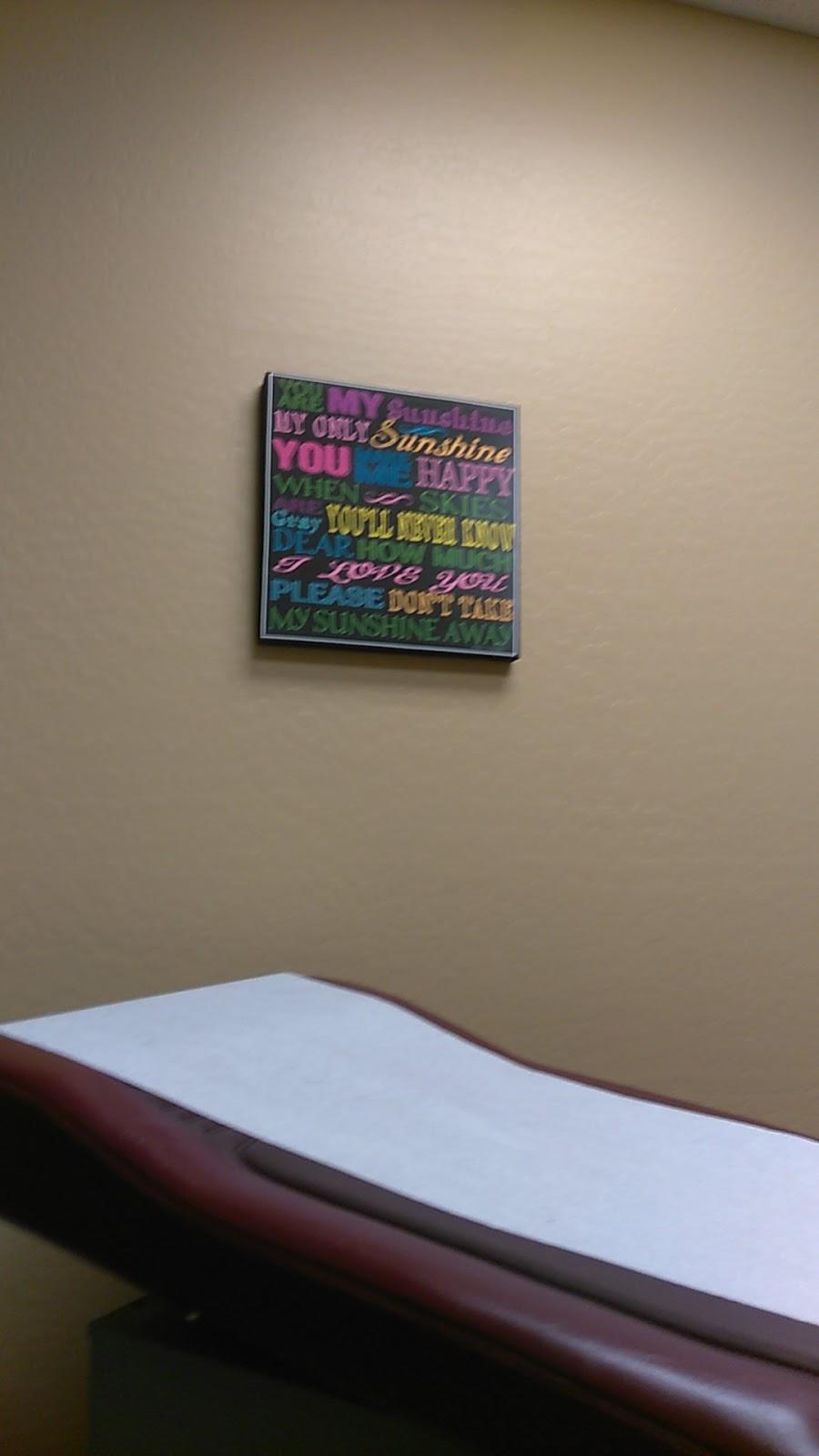Phoenix Family Medical Clinic - Laveen Clinic - doctor    Photo 8 of 10   Address: 3552 W Baseline Rd Ste #140, Laveen Village, AZ 85339, USA   Phone: (602) 635-6951