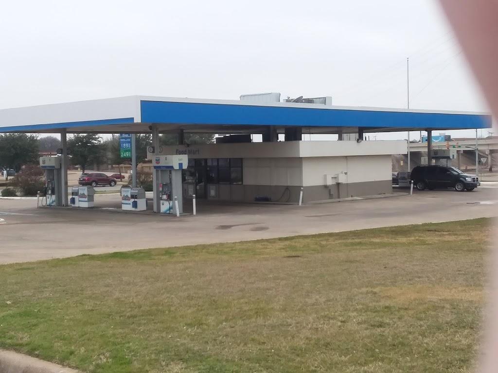 Chevron - gas station    Photo 2 of 3   Address: 3501 Harwood Rd, Bedford, TX 76021, USA   Phone: (817) 685-8413