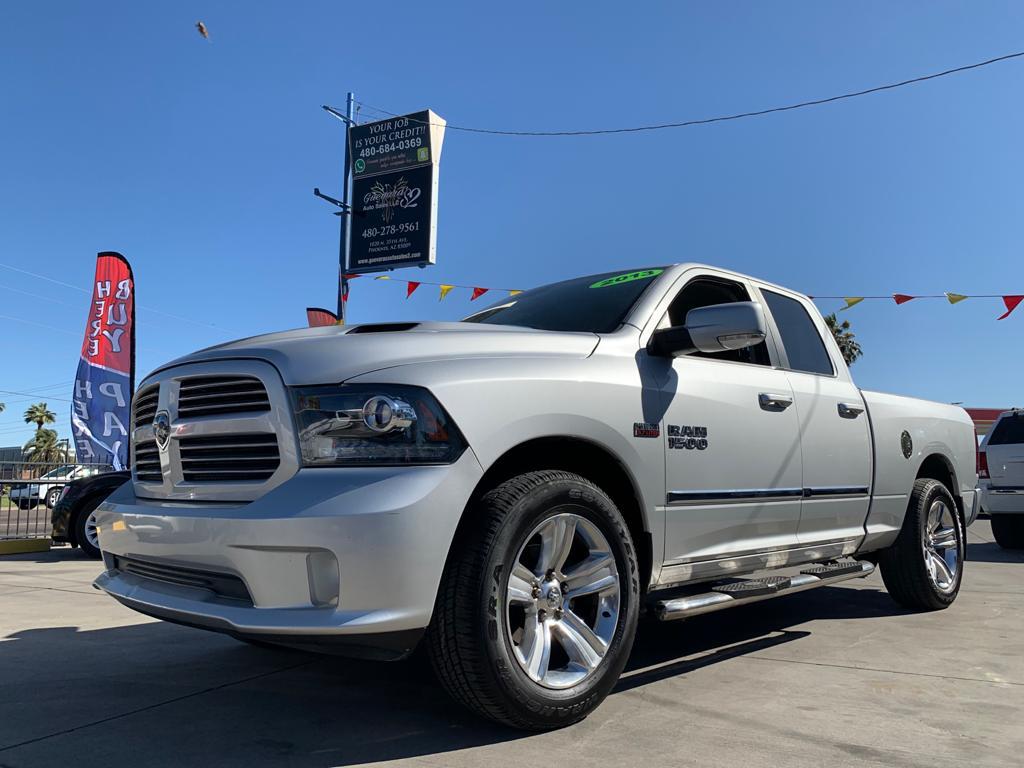 Gas Motorsports llc - car dealer    Photo 3 of 10   Address: 2800 E Van Buren St, Phoenix, AZ 85008, USA   Phone: (602) 621-1113