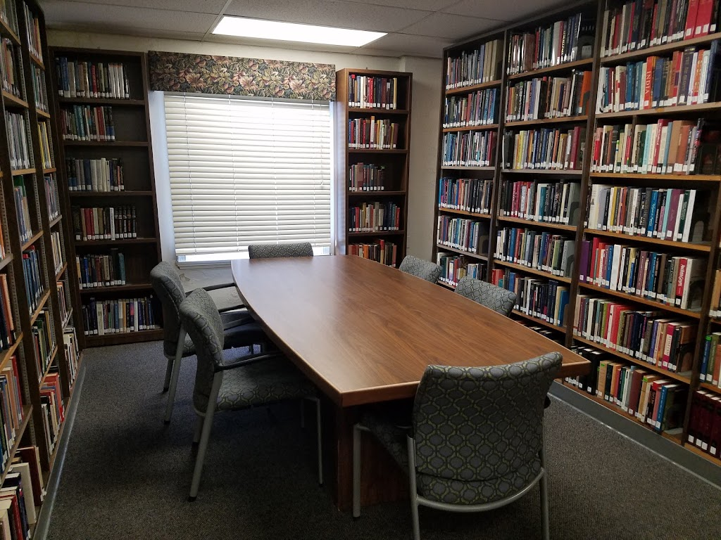 Annie Gabriel Library at California Baptist University - library  | Photo 2 of 9 | Address: 8432 Magnolia Ave #3206, Riverside, CA 92504, USA | Phone: (951) 343-4228