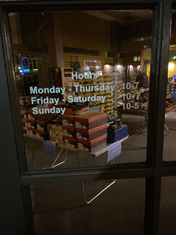 The Shoe Mill - shoe store  | Photo 6 of 7 | Address: 398 S Mill Ave #100, Tempe, AZ 85281, USA | Phone: (480) 966-3139