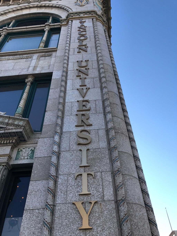 Lincoln University - university    Photo 6 of 6   Address: 401 15th St, Oakland, CA 94612, USA   Phone: (510) 628-8010