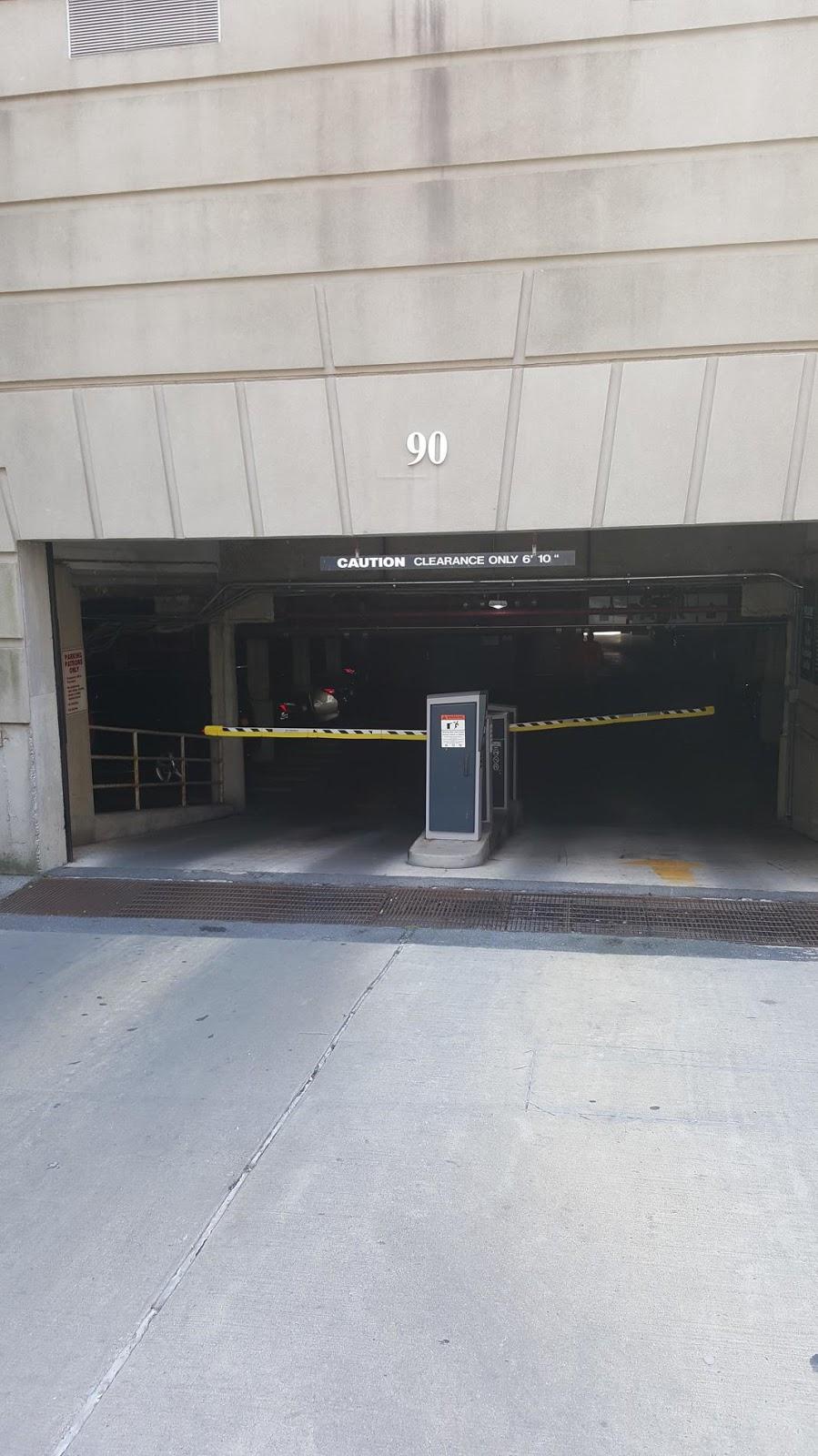 SP+ Parking - parking    Photo 2 of 4   Address: 90 Oceana Dr W, Brooklyn, NY 11235, USA   Phone: (212) 321-7500