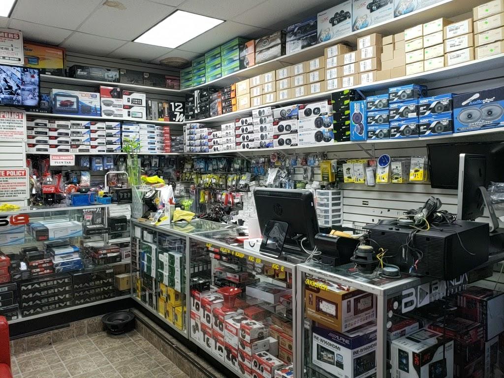 Highspeedautosound - electronics store  | Photo 5 of 10 | Address: 1473 Jerome Ave, Bronx, NY 10452, USA | Phone: (718) 992-5297