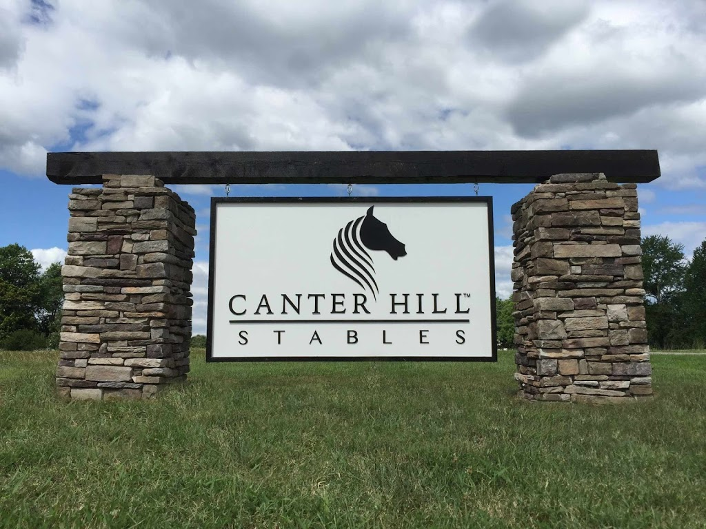 Canter Hill Stables, Inc - travel agency  | Photo 2 of 10 | Address: 6853 US-158, Stokesdale, NC 27357, USA | Phone: (336) 447-3939