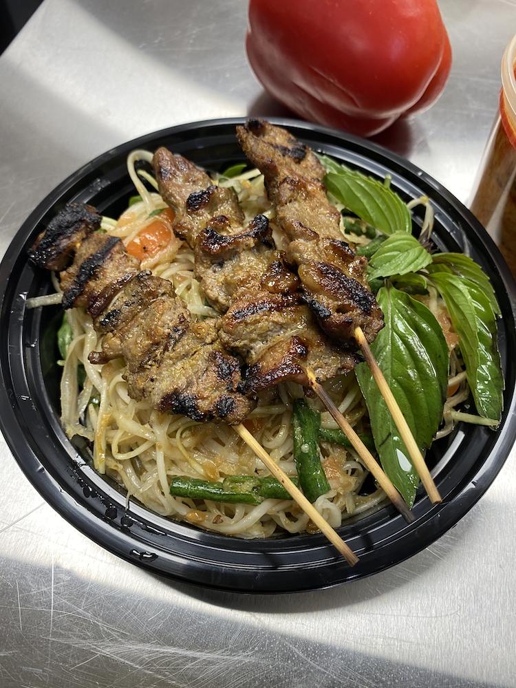 Angkor Chef - meal takeaway    Photo 2 of 10   Address: 949 Ruff Dr, San Jose, CA 95110, USA   Phone: (510) 371-4103