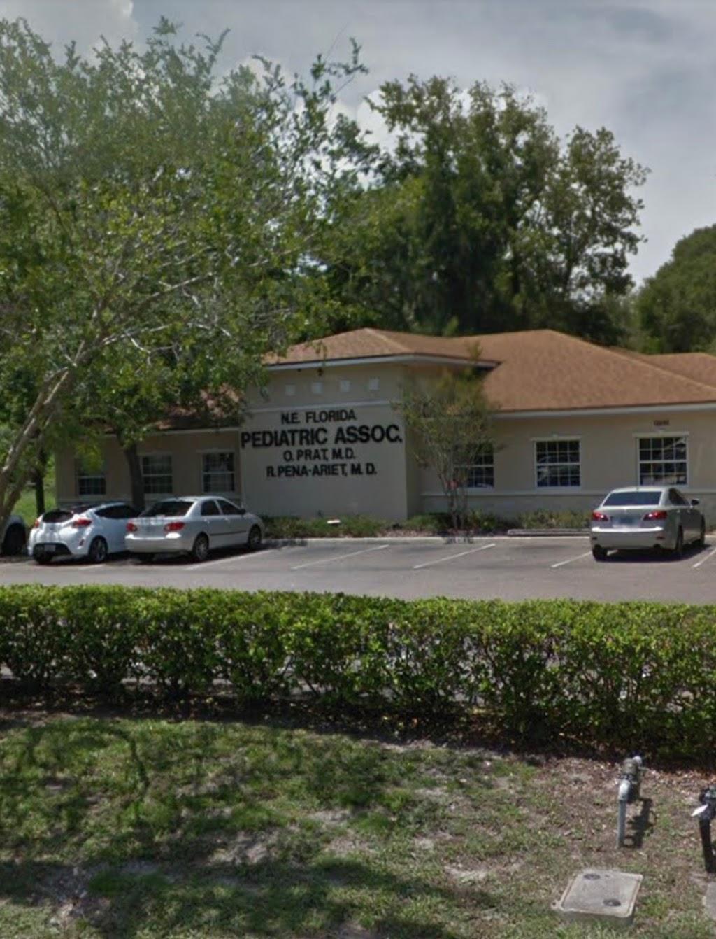Dr. Rodolfo Pena-Ariet, MD - doctor  | Photo 1 of 3 | Address: 13595 Atlantic Blvd, Jacksonville, FL 32225, USA | Phone: (904) 221-4325