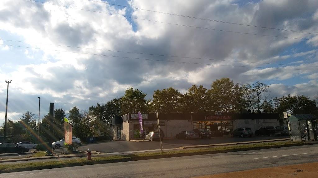 Casa Laundromat - laundry  | Photo 2 of 8 | Address: 7320 Richmond Hwy, Alexandria, VA 22306, USA | Phone: (703) 765-2002
