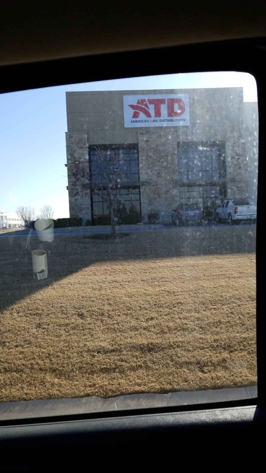 American Tire Distributors - car repair  | Photo 6 of 6 | Address: 4223 N Garnett Rd, Tulsa, OK 74116, USA | Phone: (918) 877-4332